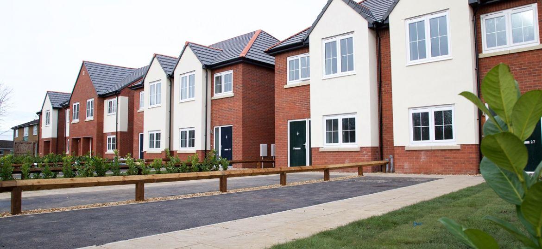 Croft View in Barnton, Cheshire (Demo)