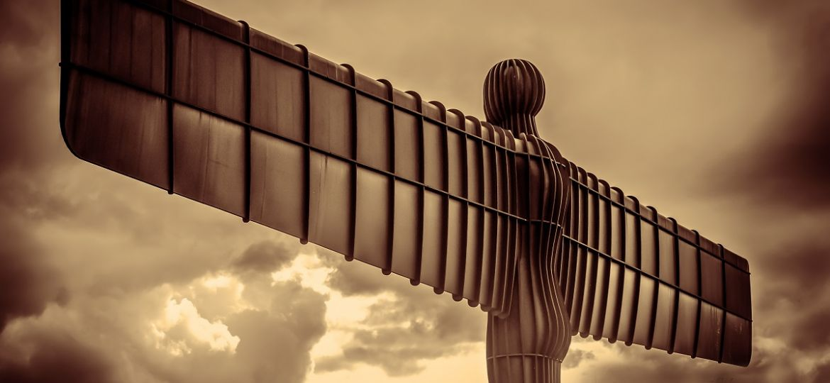 Angel of the North (Demo)