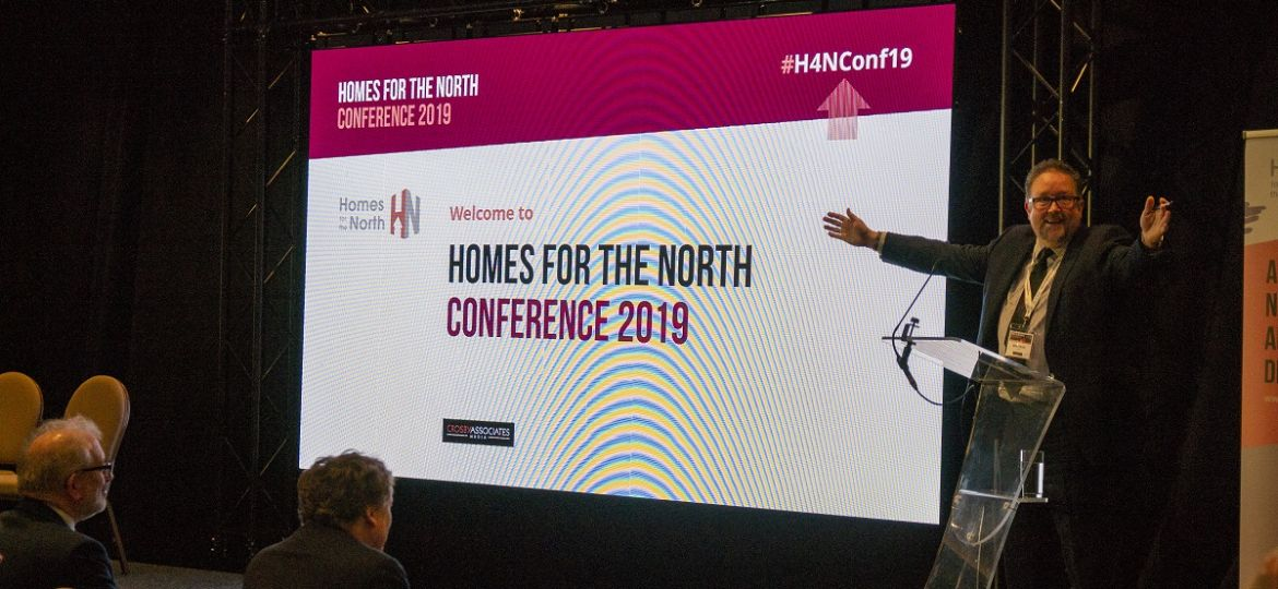 Homes for the North Conference 2019 (Demo)