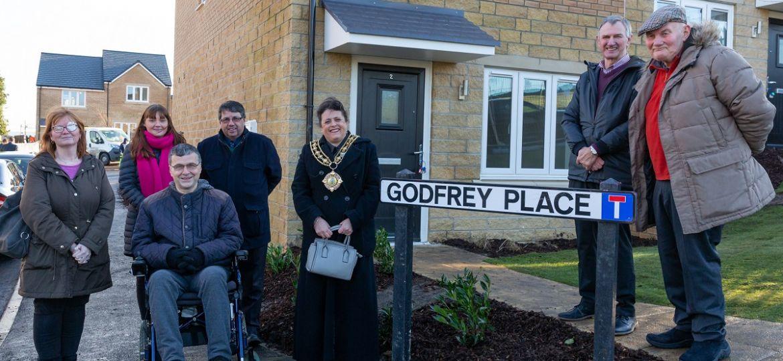 Godfrey Place, Sowerby Bridge (Demo)