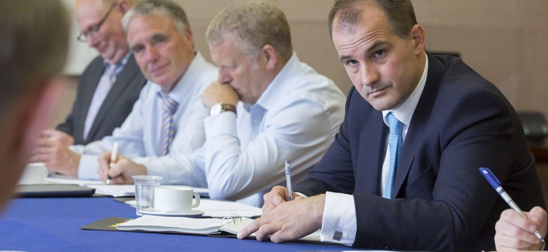 NHC Joins Northern Powerhouse Partnership (Demo)