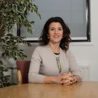 Tracy Harrison, chief executive of the Northern Housing Consortium (NHC).