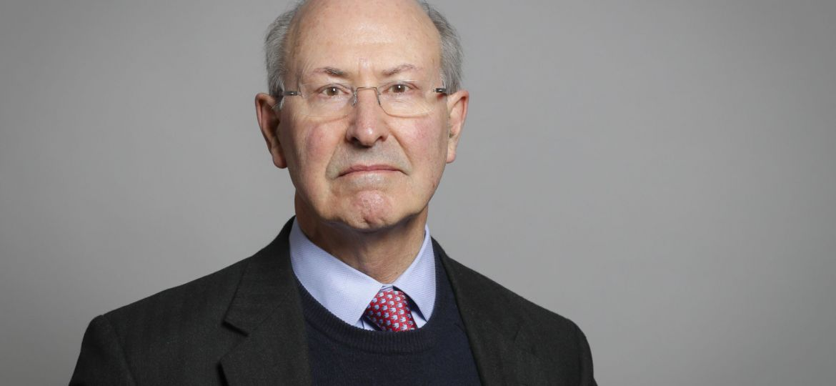 Lord Best, chair of the Affordable Housing Commission