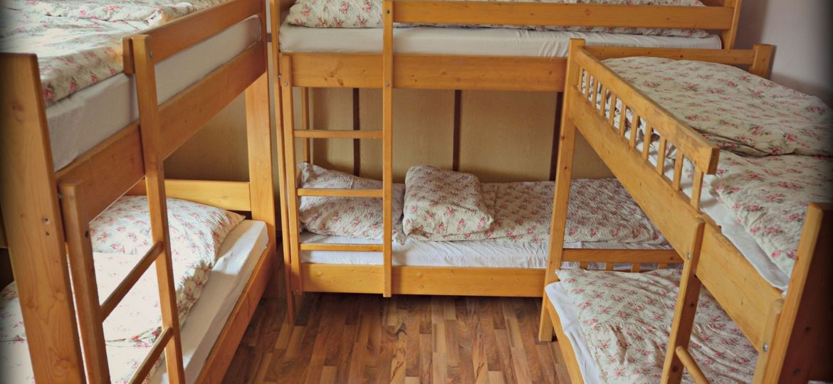 Bunk Beds scaled