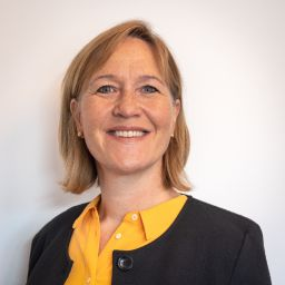 Rachael Harris, the incoming chief executive of Incommunities.