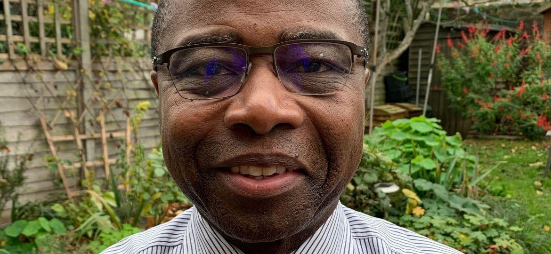 Cedric Boston, Interim CEO, Unity Homes & Enterprise Cropped