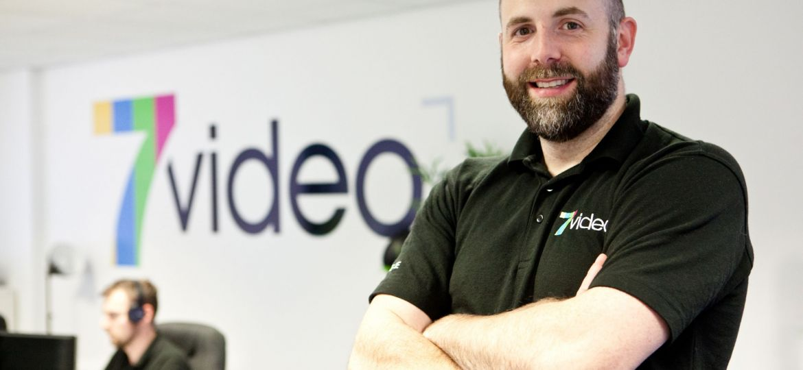 7video director Peter Sims