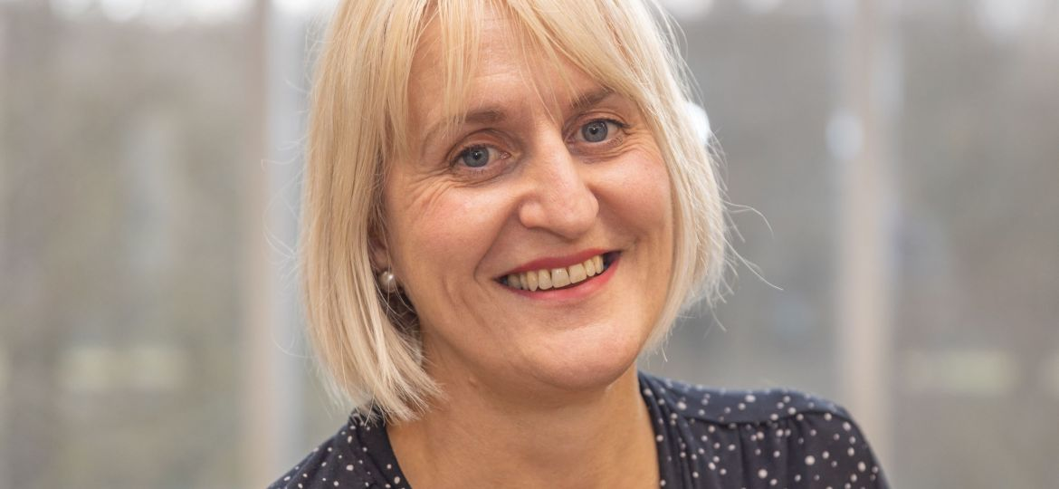 Anne Costain, director of corporate finance at Stonewater.