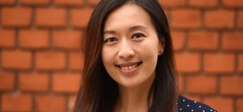 A portrait of Karen Ng, investment director at Big Society Capital.