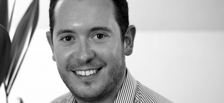 Matt Adam, chief executive of We Are Digital.