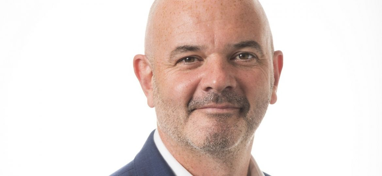 Martyn Hague, director of neighbourhoods at ForHousing.