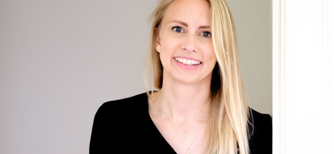 Polly Gardner, Catalyst's new land, partnerships and pre-development director.