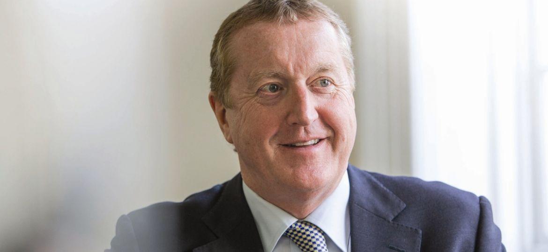 Richard Longdon, Non-Exec Chair of Causeway Technologies